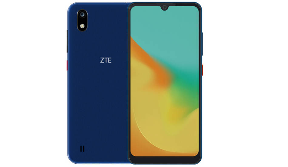 ZTE Blade A7 launched with 6.088-inch HD+ display and Helio P60 SoC