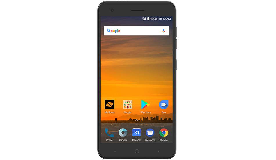 ZTE Blade Force announced with 5.5-inch HD display and Android 7.1.1 Nougat
