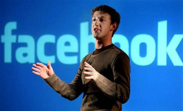 Facebook to work on native apps for iOS, Android