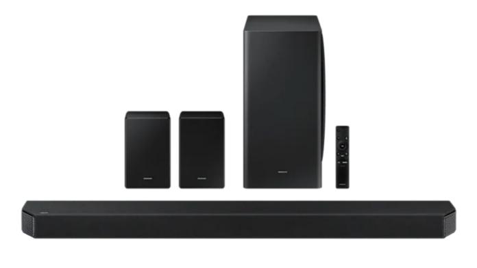 Samsung Soundbars India