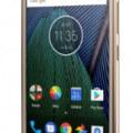 Motorola Moto G5 2GB