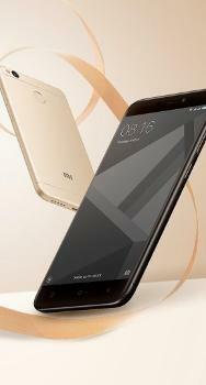 Xiaomi Redmi 4 3GB