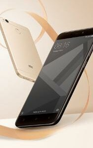 Xiaomi Redmi 4 4GB