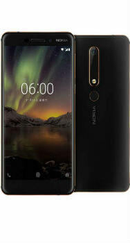 Nokia 6 (2018) 4GB