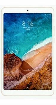 Xiaomi Mi Pad 4 WiFi