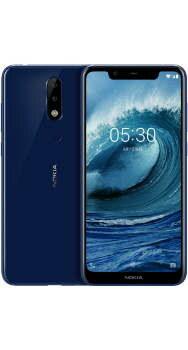 Nokia 5.1 Plus 3GB