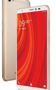 Lava Mobiles Z61