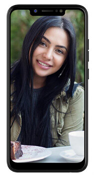 Tecno Mobile Camon iAir 2+