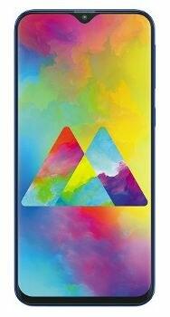 Samsung Galaxy M20 3GB