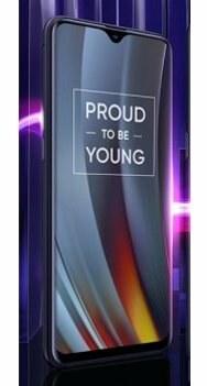 Realme 3 Pro 4GB