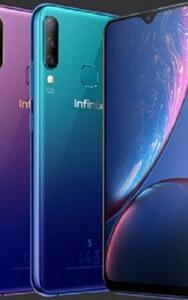 Infinix Hot S4 6GB