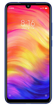 Xiaomi Redmi Note 7S 3GB