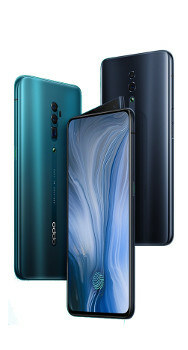 Oppo Reno 10x Zoom 8GB