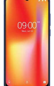 Lava Mobiles Z93