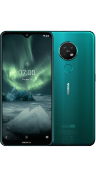 Nokia 7.2 6GB