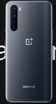 OnePlus Nord 6GB
