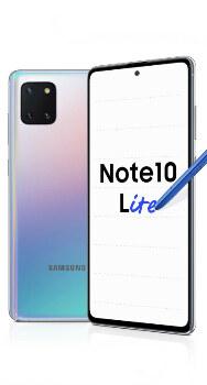 Samsung Galaxy Note 10 Lite 6GB
