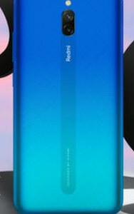 Xiaomi Redmi 8A Dual 3GB