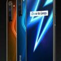 Realme 6 Pro 8GB