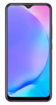 Vivo Z5x Snapdragon 712