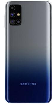 Samsung Galaxy M31s 6GB