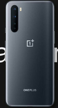 OnePlus Nord 8GB