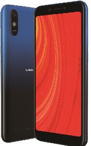 Lava Mobiles Z66