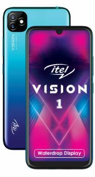 itel Vision 1 3GB