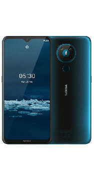 Nokia 5.3 4GB