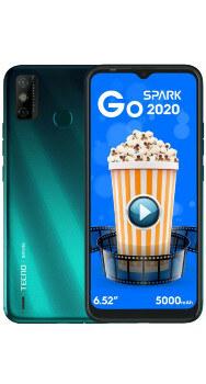 Tecno Mobile Spark Go 2020