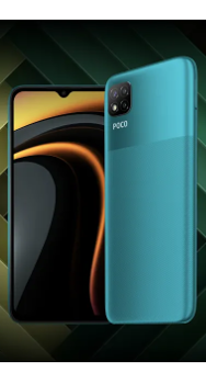 Poco C3 4GB