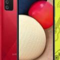 Samsung Galaxy M02s 4GB