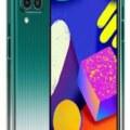 Samsung Galaxy F62 6GB