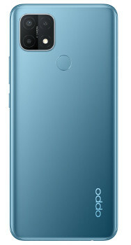Oppo A15s 128GB
