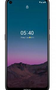 Nokia 5.4 6GB