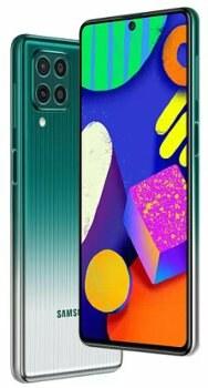 Samsung Galaxy F62 8GB