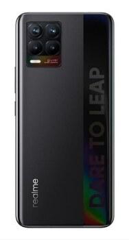 Realme 8 4GB