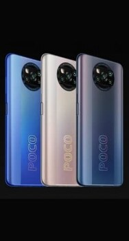 Poco X3 Pro 8GB
