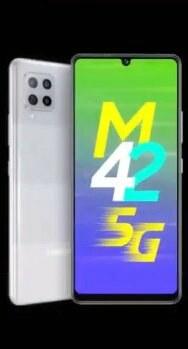 Samsung Galaxy M42 5G 6GB