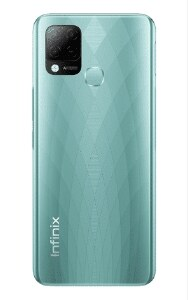 Infinix Hot 10S 4GB