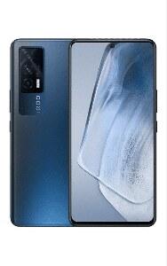 iQOO 7 8GB + 128GB