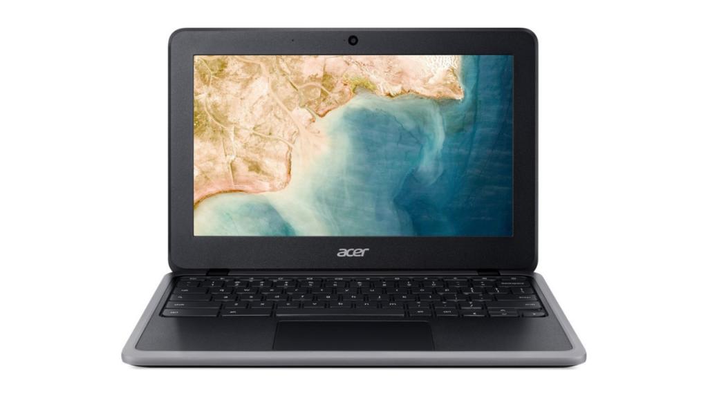 Acer Chromebook C733