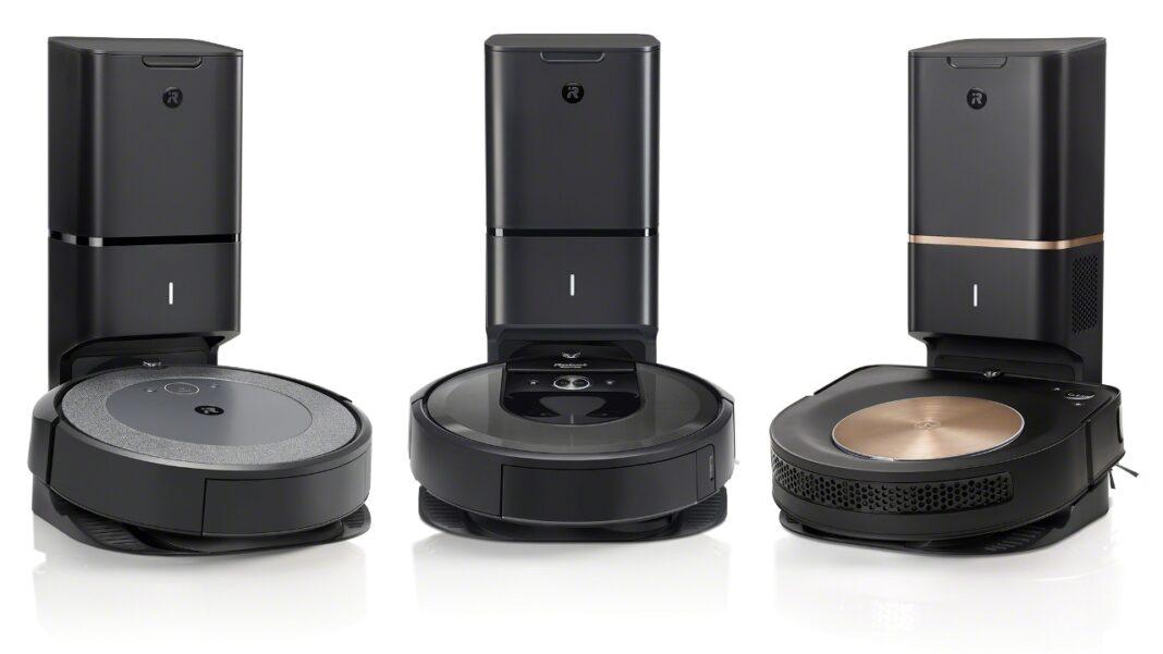 iRobot products