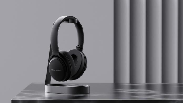 Boult Audio Anchor headphones