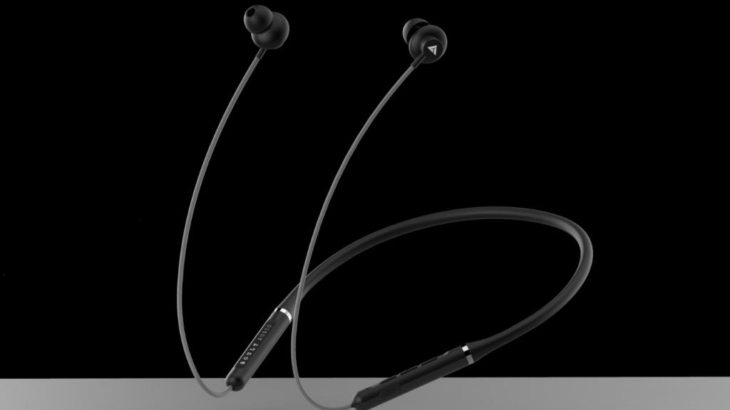 Boult Audio ProBass X1-Air