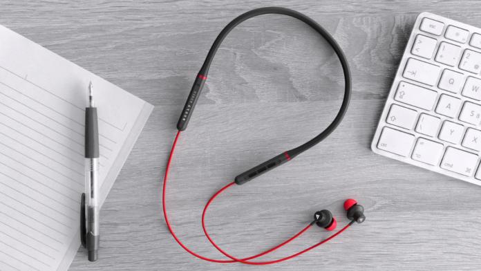 Boult Audio ProBass X1-Air earphones