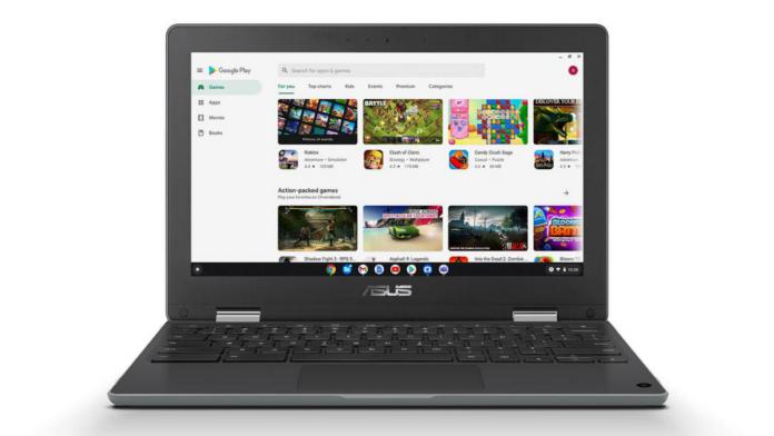 Asus India Chromebooks