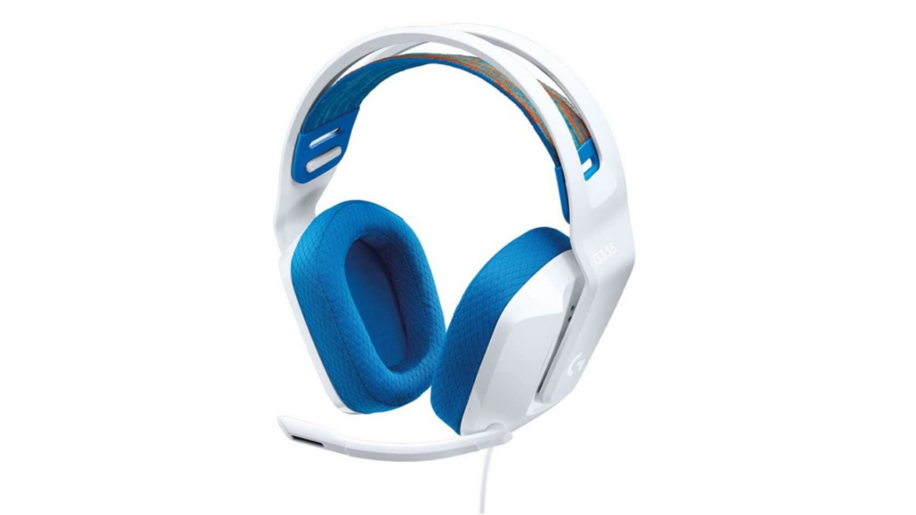 G333 Wired Gaming Headset