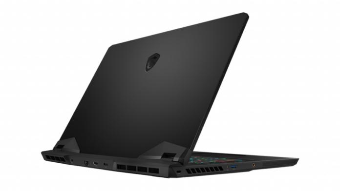 MSI gaming laptops India