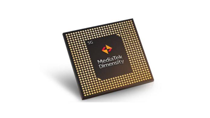 MediaTek 4nm chip
